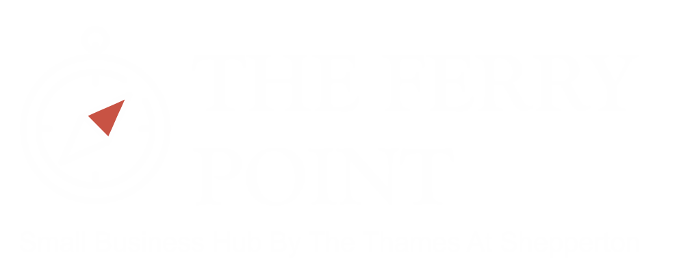 The Ferry Point - Small Business Hub By The Thames At Shepperton